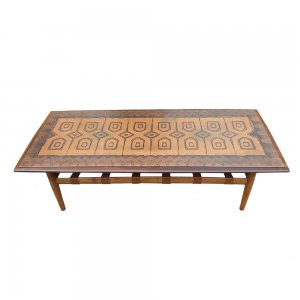 etched-copper-top-coffee-table