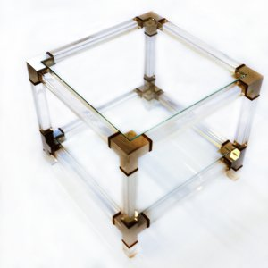 french-70-s-lucite-brass-side-table